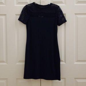 NWOT Michael Kors Navy color dress